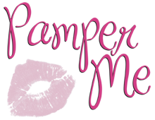 Pamper Me Parties Logo