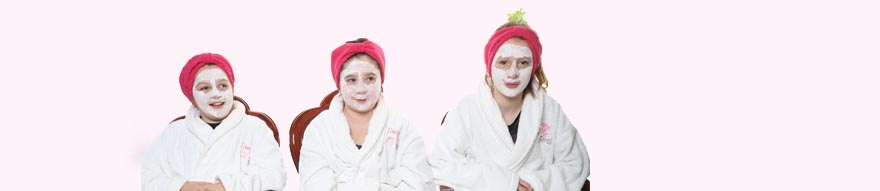 Pampering Girls and Mums Leeds